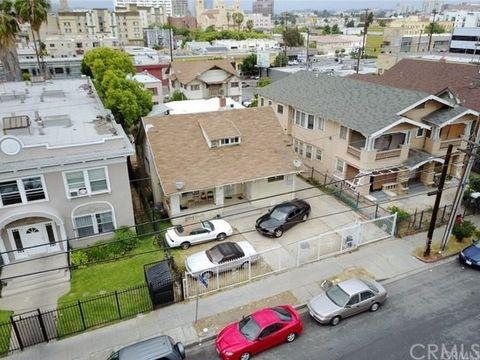 2837 San Marino St, Los Angeles, CA 90006