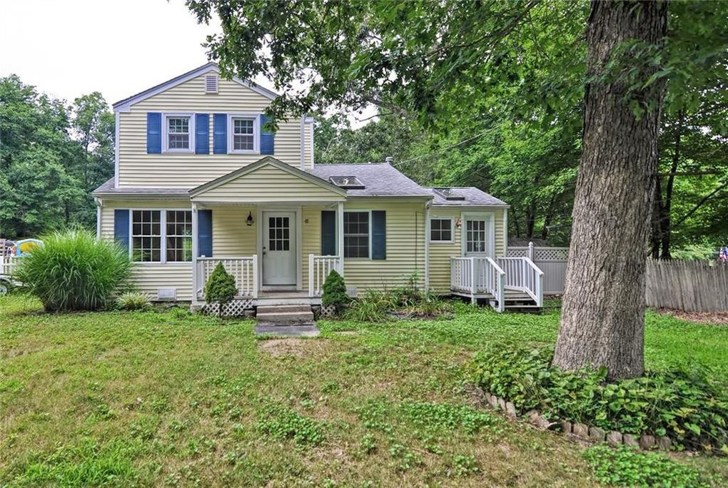 42 Conserve Ave Westport, MA 02790