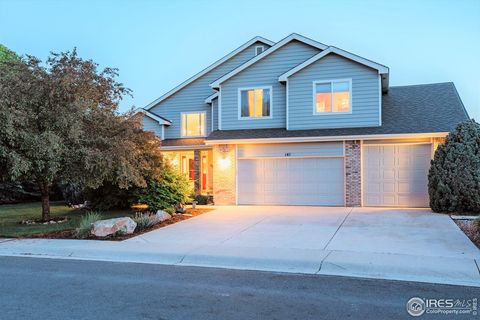 Photo of 141 Camino Real, Fort Collins, CO 80524