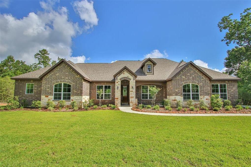 26080 Crown Ranch Blvd, Montgomery, TX 77316