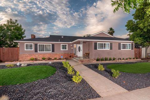 1210 E Escalon Ave, Fresno, CA 93710