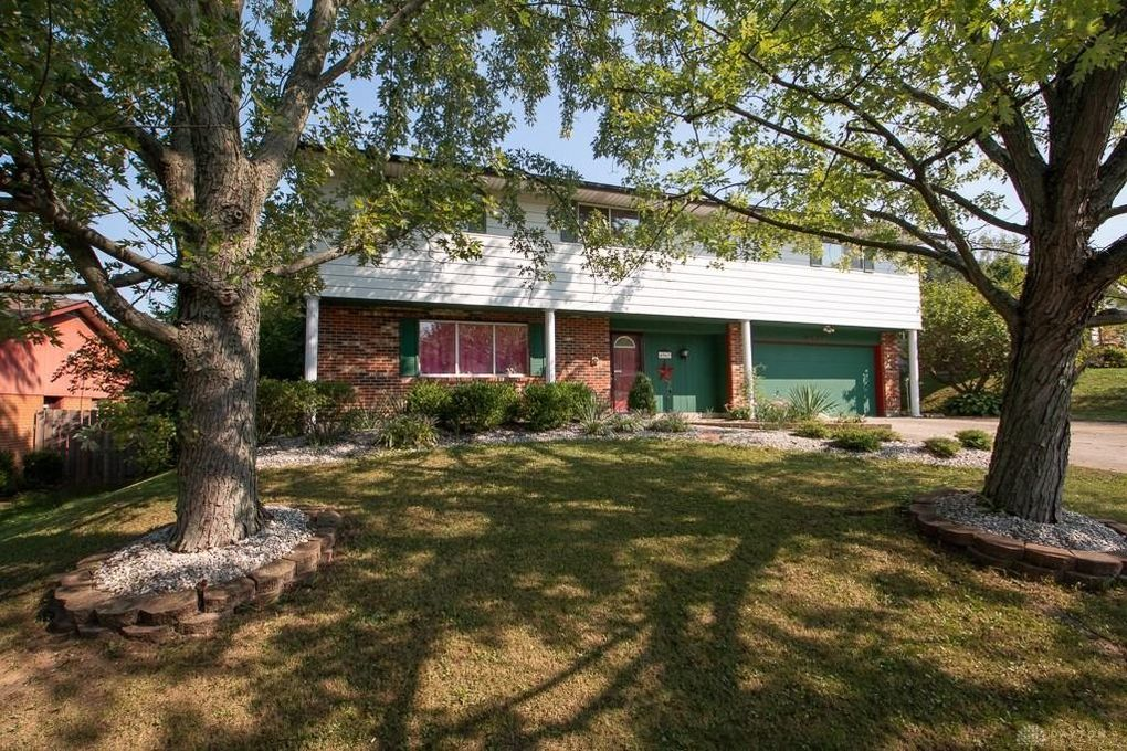 4967 Longford Rd, Dayton, OH 45424