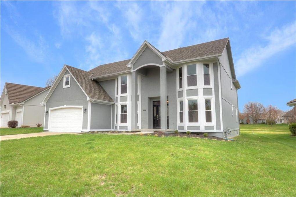5205 Ne Fairway Homes Dr Lees Summit Mo 64064