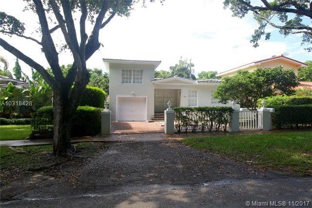 609 Puerta Ave, Coral Gables, FL 33143