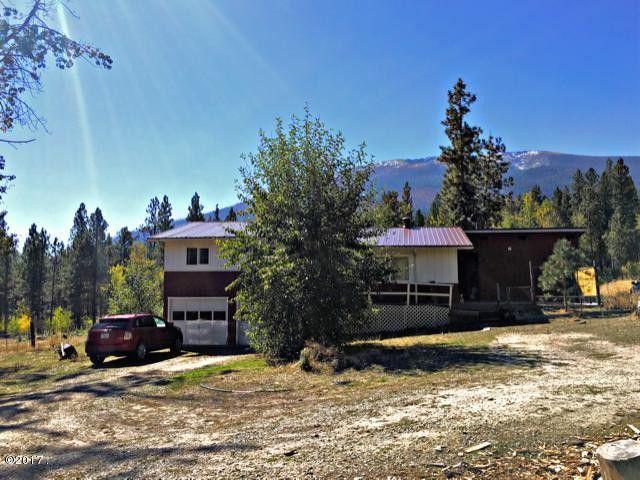 563 Blodgett Camp Rd, Hamilton, MT 59840