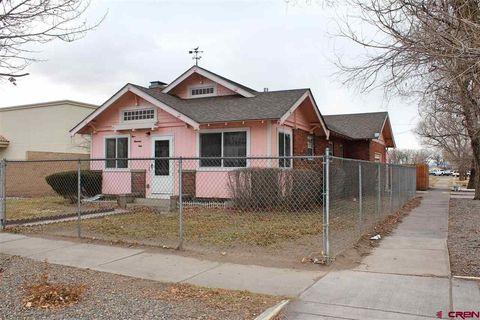 401 West Ave, Alamosa, CO 81101