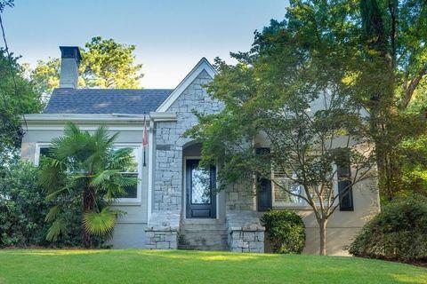 Garden Hills Elementary School in Atlanta, GA - realtor.com®