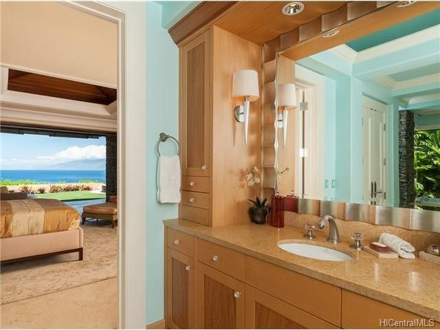 hardwood floors bathroom 203 plantation club dr lahaina hi 96761 realtor 174 13083