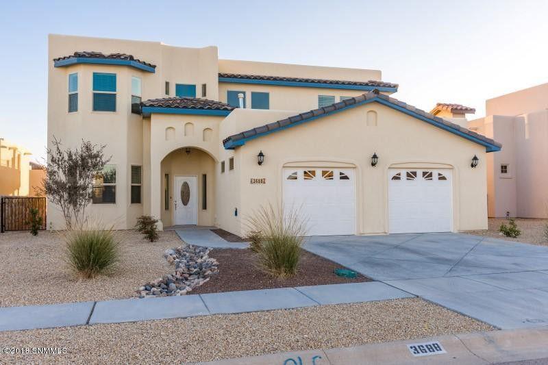 3688 Santa Adriana Ave, Las Cruces, NM 88012