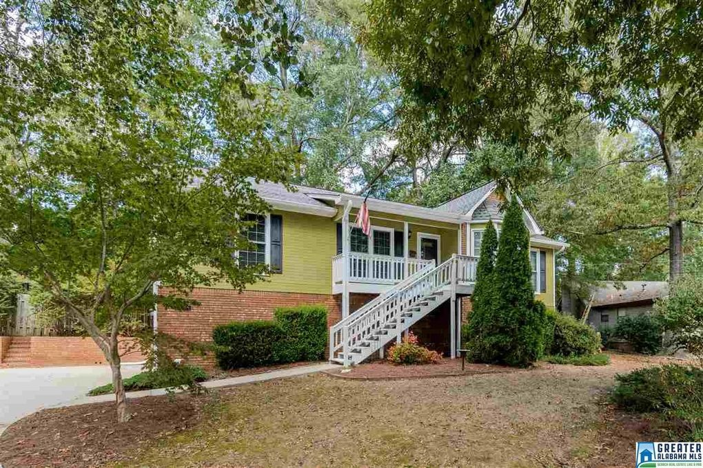 130 Cahaba Forest Dr, Trussville, AL 35173