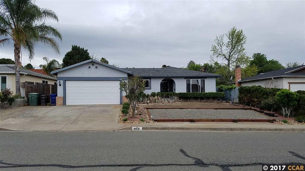 4414 Palo Verde Dr, Pittsburg, CA 94565