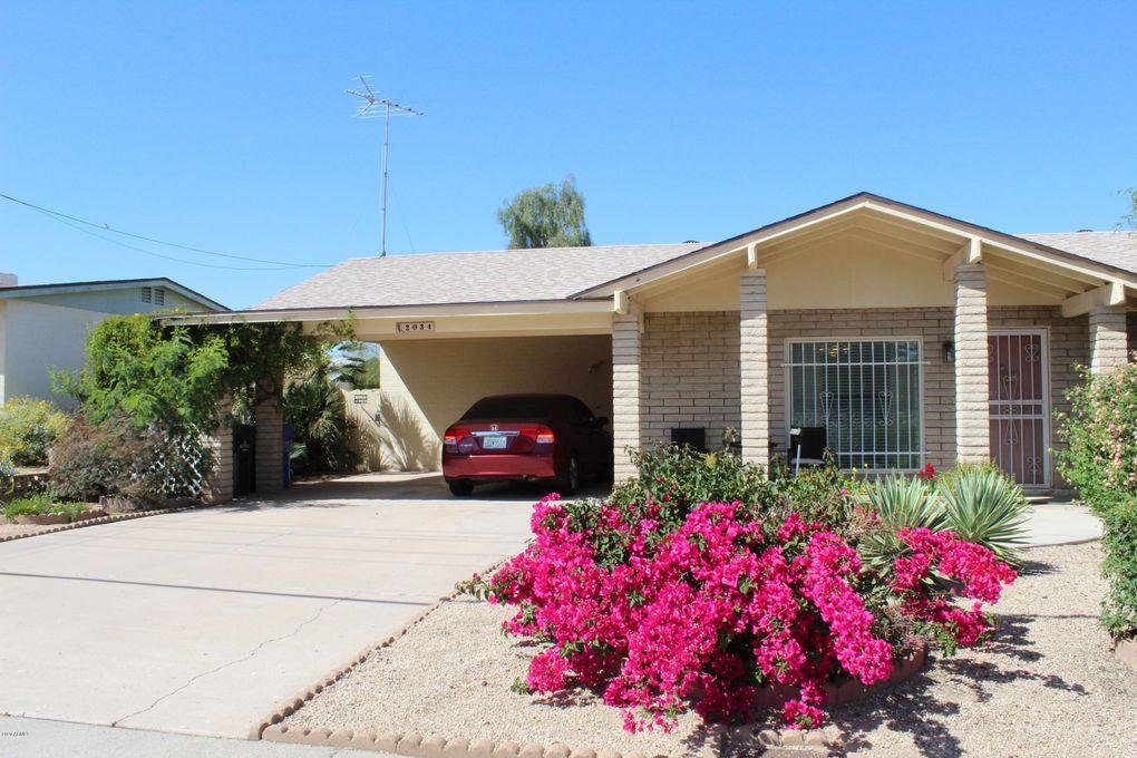 2034 E Greenway Rd Phoenix, AZ 85022