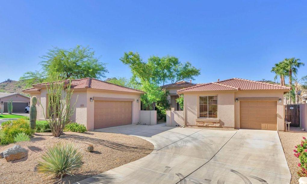 6019 W Bent Tree Dr, Phoenix, AZ 85083