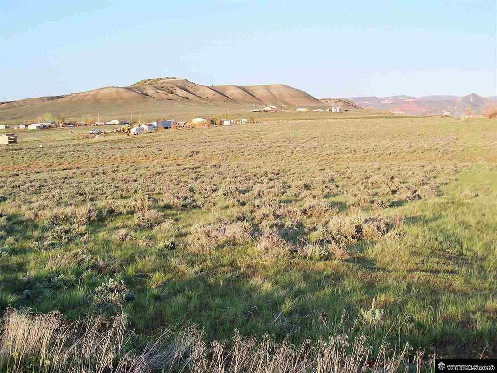 Sage valley subdivision cor lot 48 thermopolis wy 82443 for Sage valley