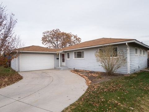 456 N 23rd St, Grand Junction, CO 81501