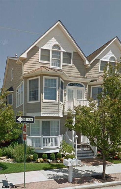 1 S Douglas Ave Unit 5, Margate, NJ 08402
