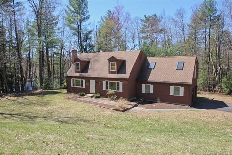Photo of 14 Cranberry Ln, Granby, CT 06035