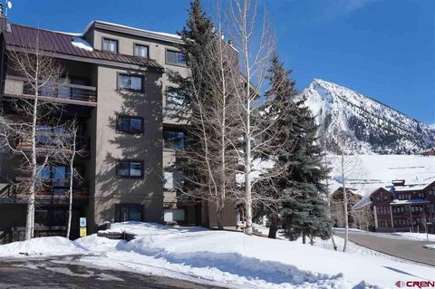 Photo of 400 Gothic Rd Unit 108, Mount Crested Butte, CO 81225