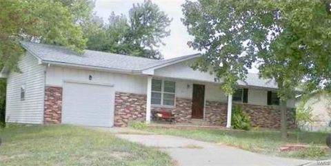 814 Smith St, Perryville, MO 63775