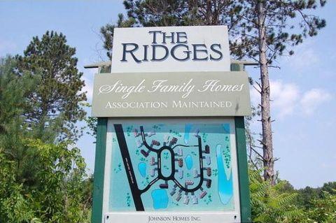 31066 Magnolia Ridge Way, Lindstrom, MN 55045