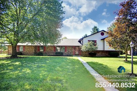 Photo of 9073 Academy View Ct, Dayton, OH 45458