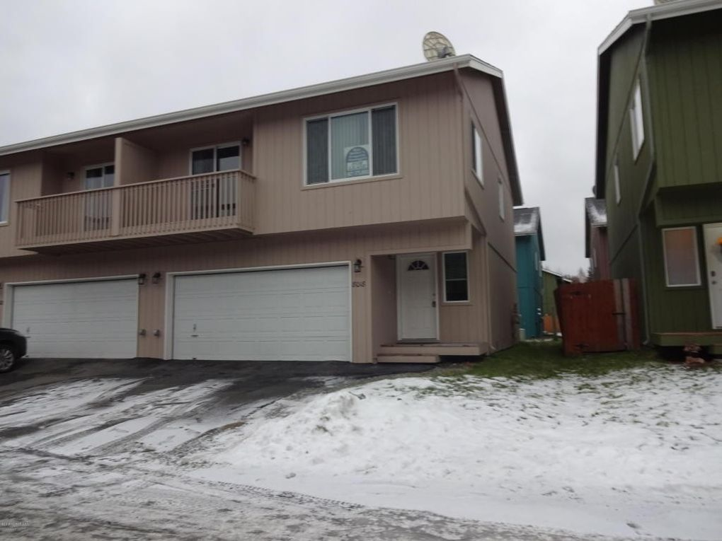8018 Atonshire Ct, Anchorage, AK 99504