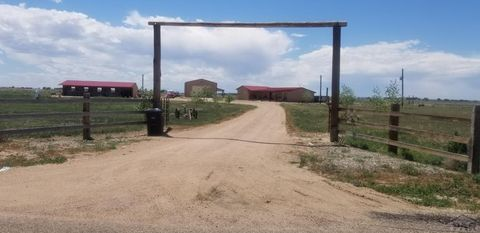 Photo of 4067 County Lane 16, Ordway, CO 81063