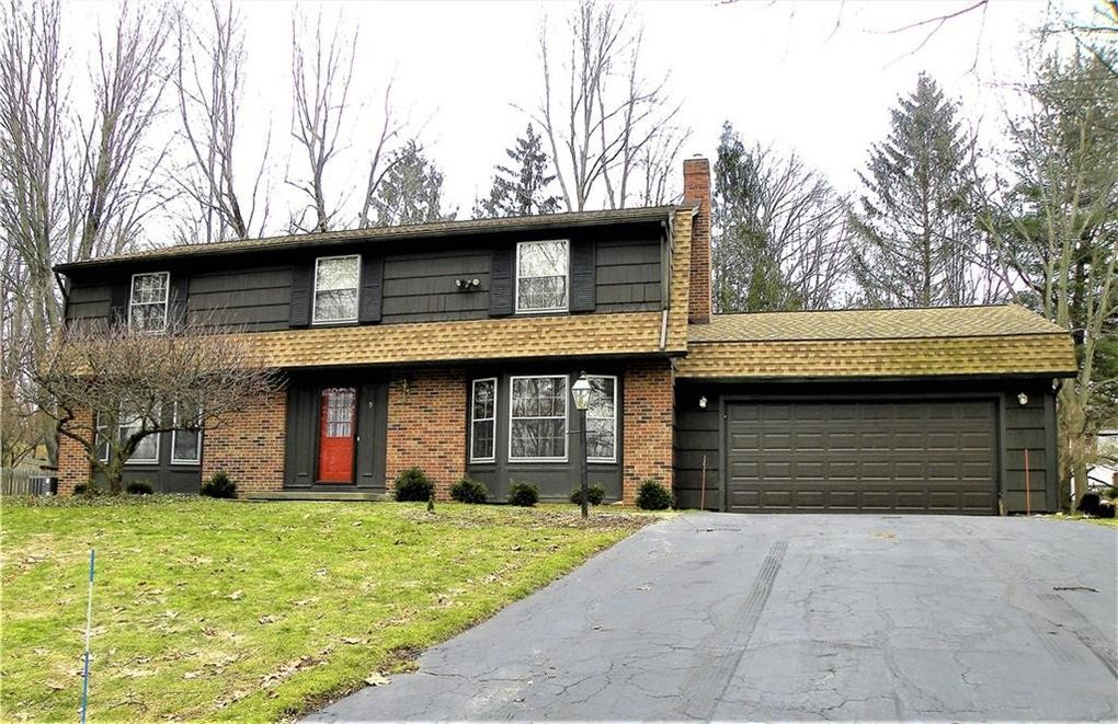 Homes Sold In Pittsford Ny