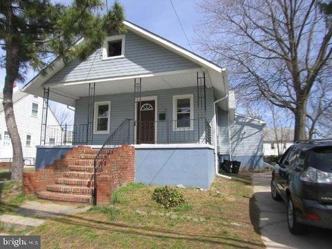 Photo of 16 Baird Ave, Mount Ephraim, NJ 08059