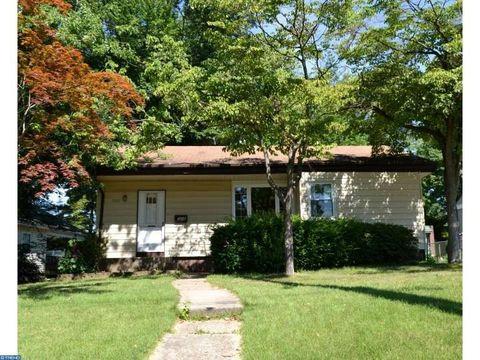 1408 High Ave, Abington, PA 19001