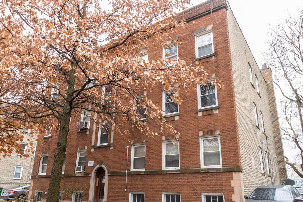 6116 N Hamilton Ave Apt 2N Chicago, IL 60659