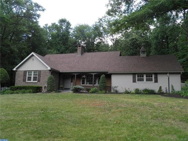 2221 chestnut rd springfield township pa 18036 home