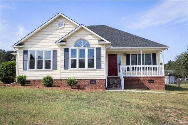 1905 crystal ridge dr rock hill sc 29732 for Crystal ridge homes