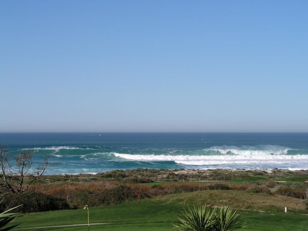18 Spanish Bay Cir Pebble Beach Ca 93953