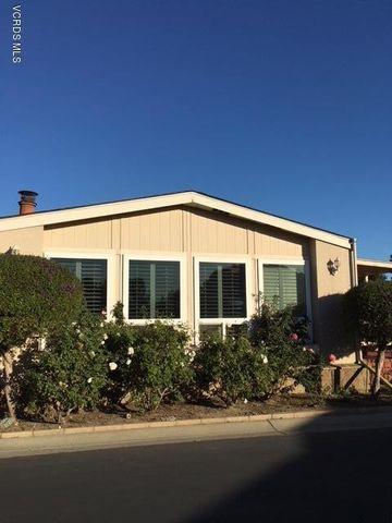 4700 Aurora Dr Spc 85, Ventura, CA 93003