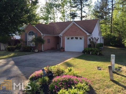 81 Greentree Dr Newnan GA 30265 House For Sale