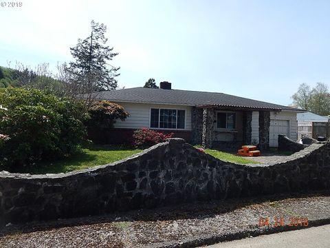 Photo of 2690 Gardens Ave, Reedsport, OR 97467
