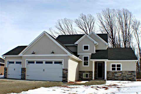 Photo of W6836 Design Dr, Greenville, WI 54942