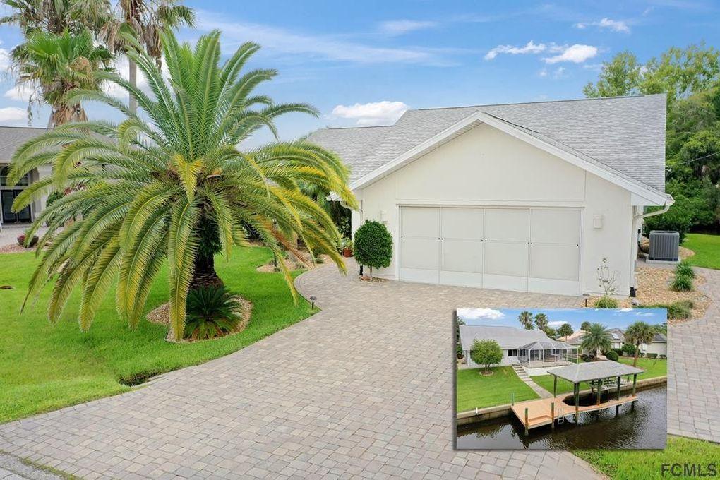 4 Cayuse Ct Palm Coast, FL 32137