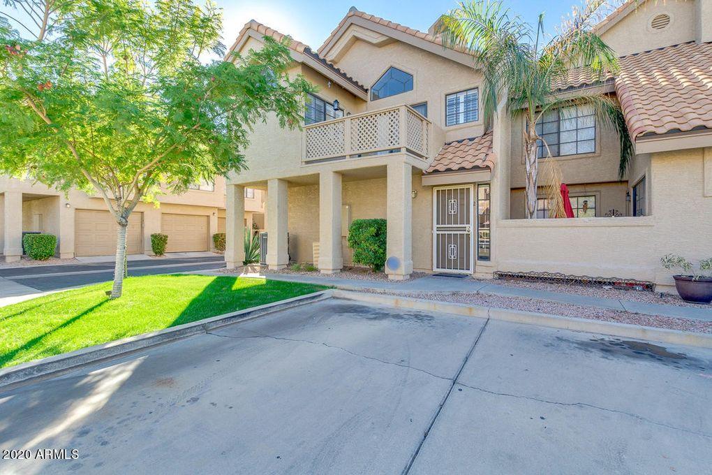 1001 N Pasadena Unit 2 Mesa, AZ 85201