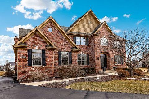 $564,900. 4 bd; 4 ba; 3,371 sq ft. 7N395 Stevens Glen Rd, Saint Charles,  Illinois. Property Highlights