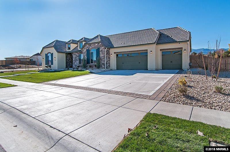 713 Meadow Rock Ct Reno, NV 89511