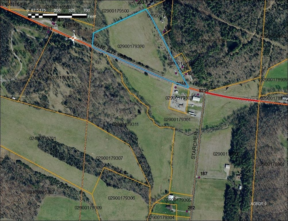 15 Autumn Hill Rd Bidwell Oh 45614 Land For Sale And Real Estate Listing Realtor Com