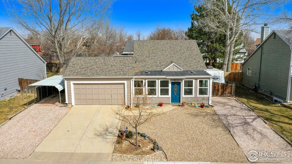 324 Starling St Fort Collins, CO 80526
