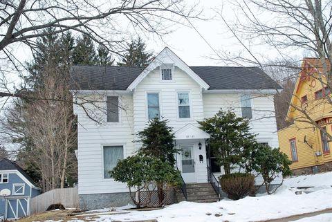 85 Elm St, Oneonta, NY 13820