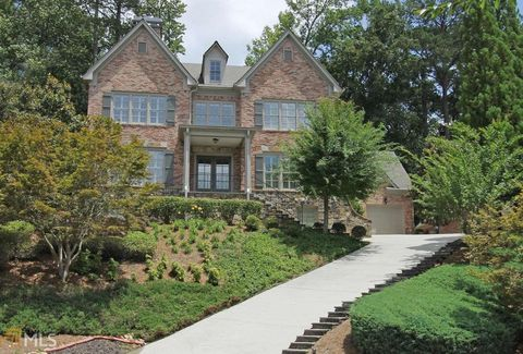 715 Estate Way, Atlanta, GA 30319