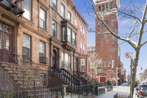 76 Macdonough St # 3, Brooklyn, NY 11216