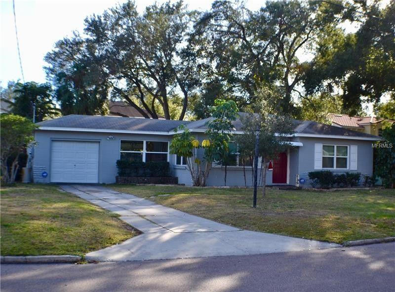 4010 W Tacon St, Tampa, FL 33629