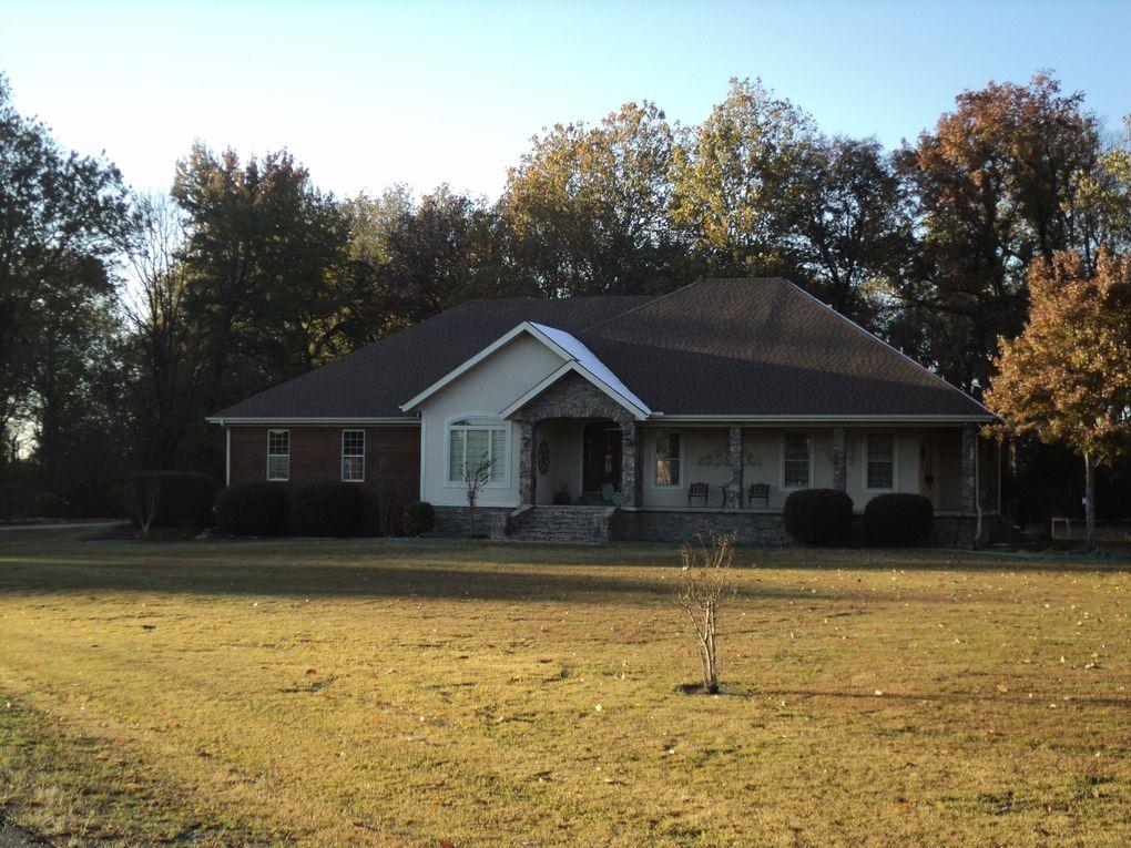 10 County Road 3640, Wynne, AR 72396