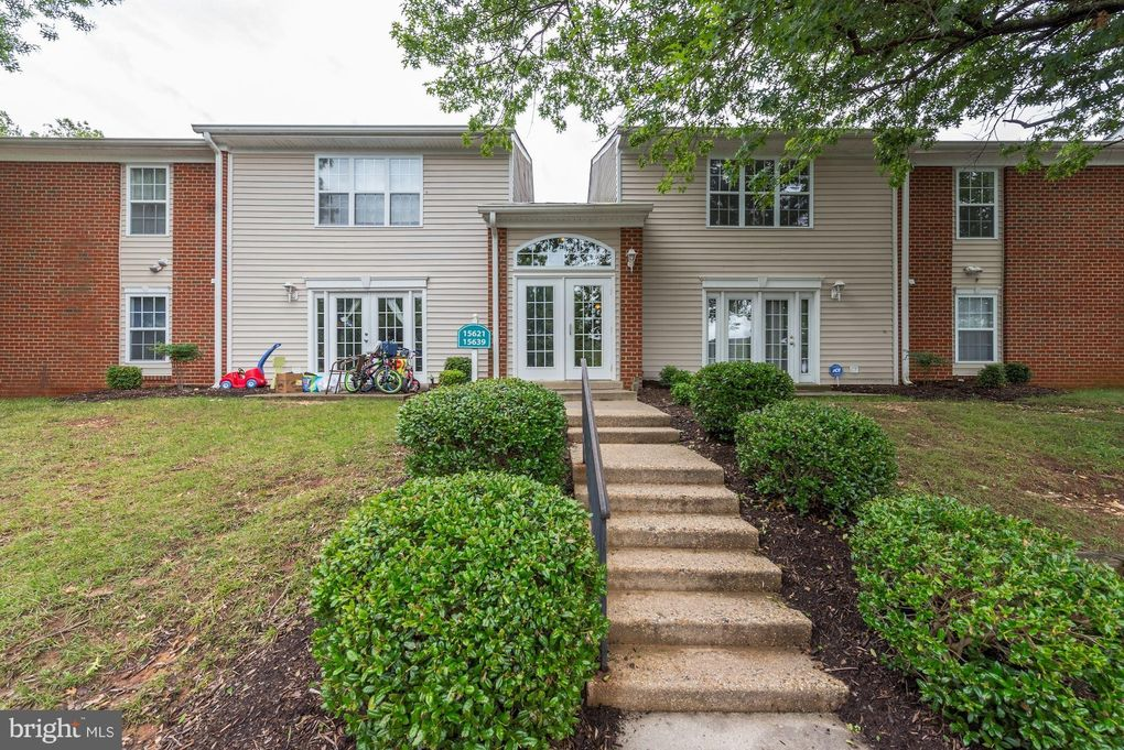 15639 Horseshoe Ln Unit 639, Woodbridge, VA 22191